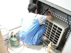 """约克2P变频空调柜机""""F6""""故障维修一例"""