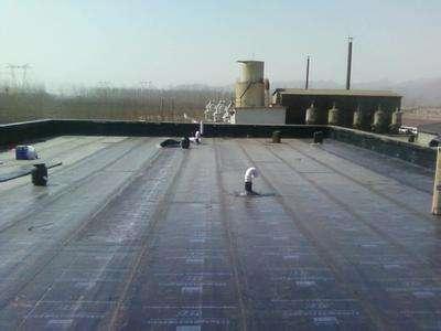 屋頂漏水怎么辦?排查原因補漏填縫