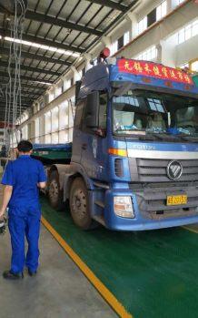 张家港大件运输