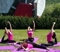 大连瑜伽舞蹈教练培训班|大连