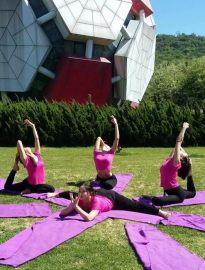 大连瑜伽舞蹈教练培训班|大连瑜伽培训机构电话