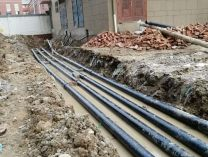 北京自来水管维修