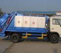 天津工程垃圾清运建筑垃圾清运