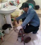 卫生间厕所管道疏通方法