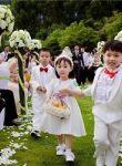 2017年最新5种婚礼色调预测 婚礼主题策划