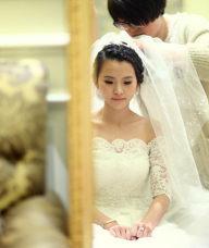 婚礼跟拍摄像