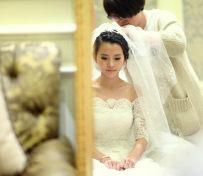 伊旗康巴什婚礼策划|婚礼跟拍