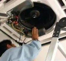 格力空调不制冷的检修过程