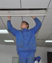 南京科龙空调维修-空调安装注意事项