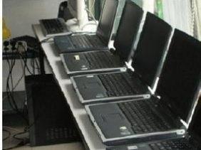 武汉笔记本、二手电脑回收
