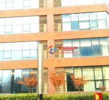 西安独栋软件园 6000平五层独立办公50元含税