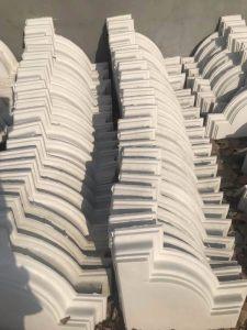 龙城机制石膏线
