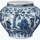 古董古玩瓷器玉器交易