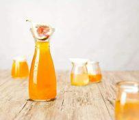 消水肿--柚子茶