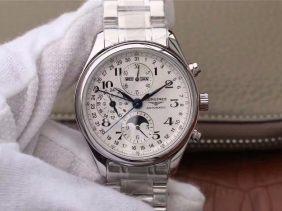 广州哪里有卖精仿或者高仿机械表男士手表