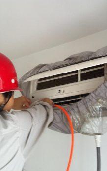 宜兴空调维修