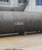 绵阳埋地油罐  加油站油罐生产厂家