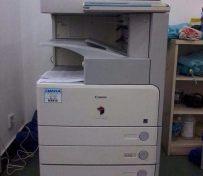 佳能复印机维修