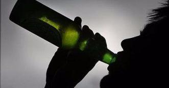 有酒瘾病患 死亡率更高