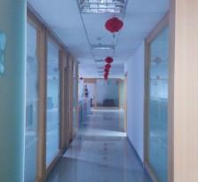 广州办公室装修,广州天河区办公室装修公司
