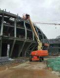 直臂自行式高空作业升降车20米至43米