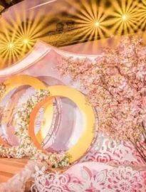 开州伊爱阁婚礼定制