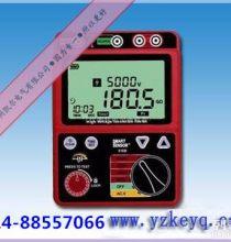 KE3125型5KV数字高压兆欧表
