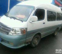 武汉租面包车 旅游包车 小型