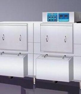 洗消烘一体洗碗机