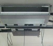 格力家用中央空调的正确使用方