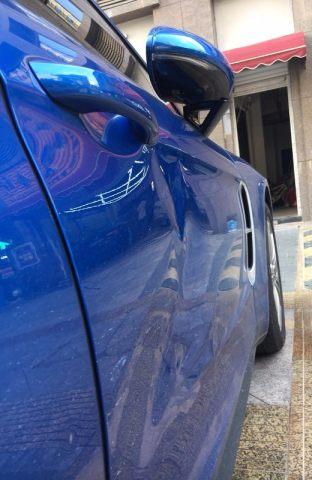 厦门汽车凹陷免喷漆修复