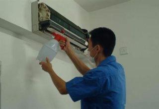 佛山格力空调售后电话-壁挂空调安装方法详解