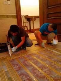北京专业承包瓷砖美缝