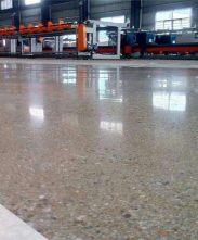 水磨石地板砖怎么样 水磨石地板砖优点