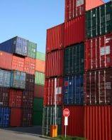 海口集装箱物流海运