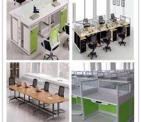 高价亚博yabo体育 工位桌员工桌