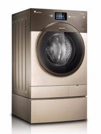 西安小天鹅滚筒洗衣机自动停洗是什么原因