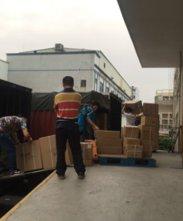 上海到抚宁货运直达品牌运输